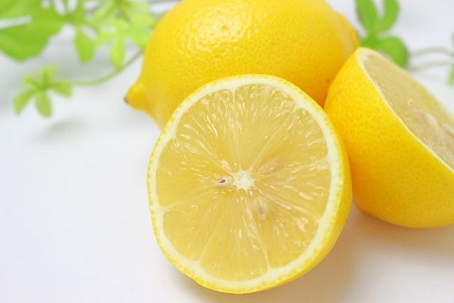 フレッシュレモン