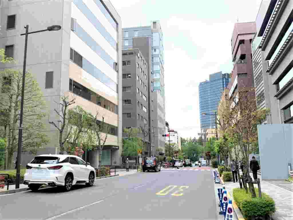 千代田区五番町