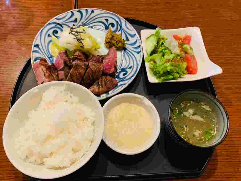 恵比寿牛タン英司