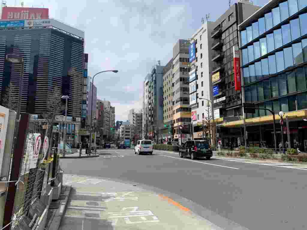 渋谷区恵比寿西