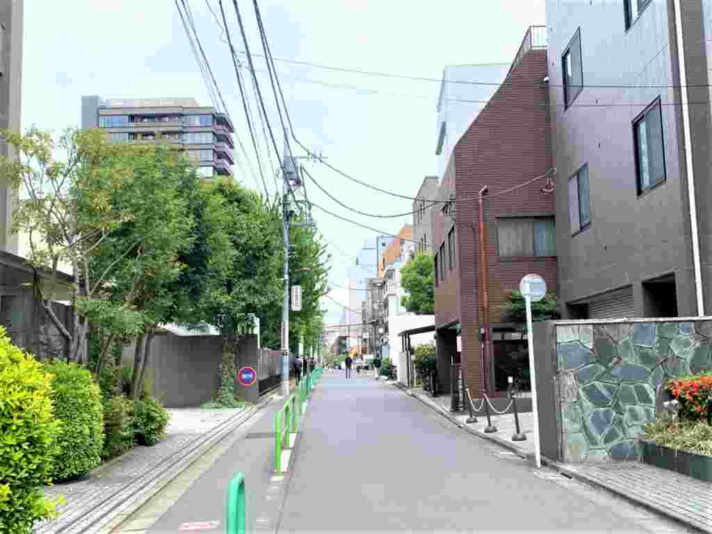 千代田区六番町