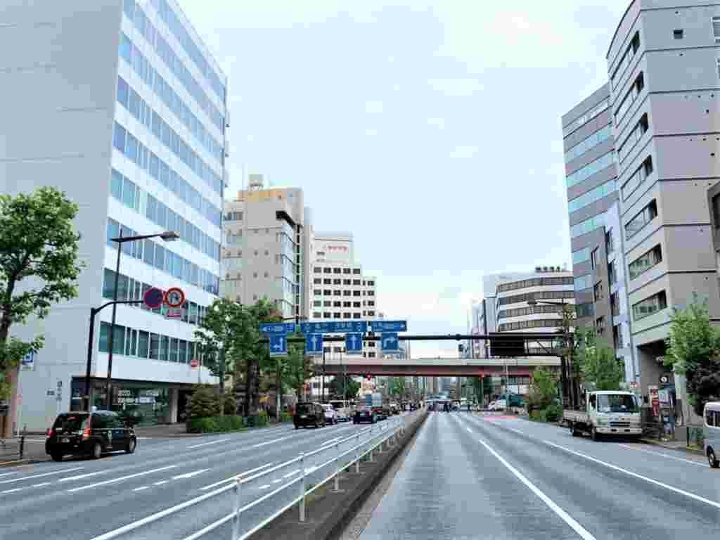 千代田区岩本町
