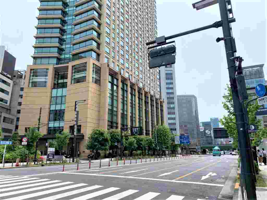 千代田区有楽町