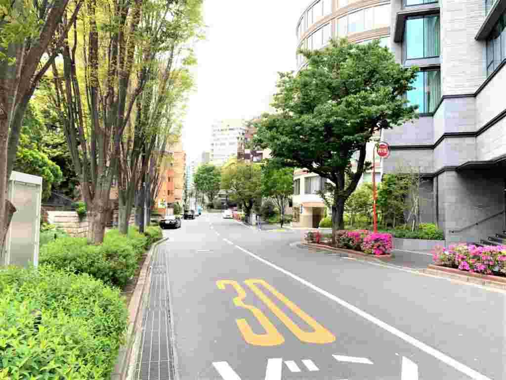 千代田区三番町