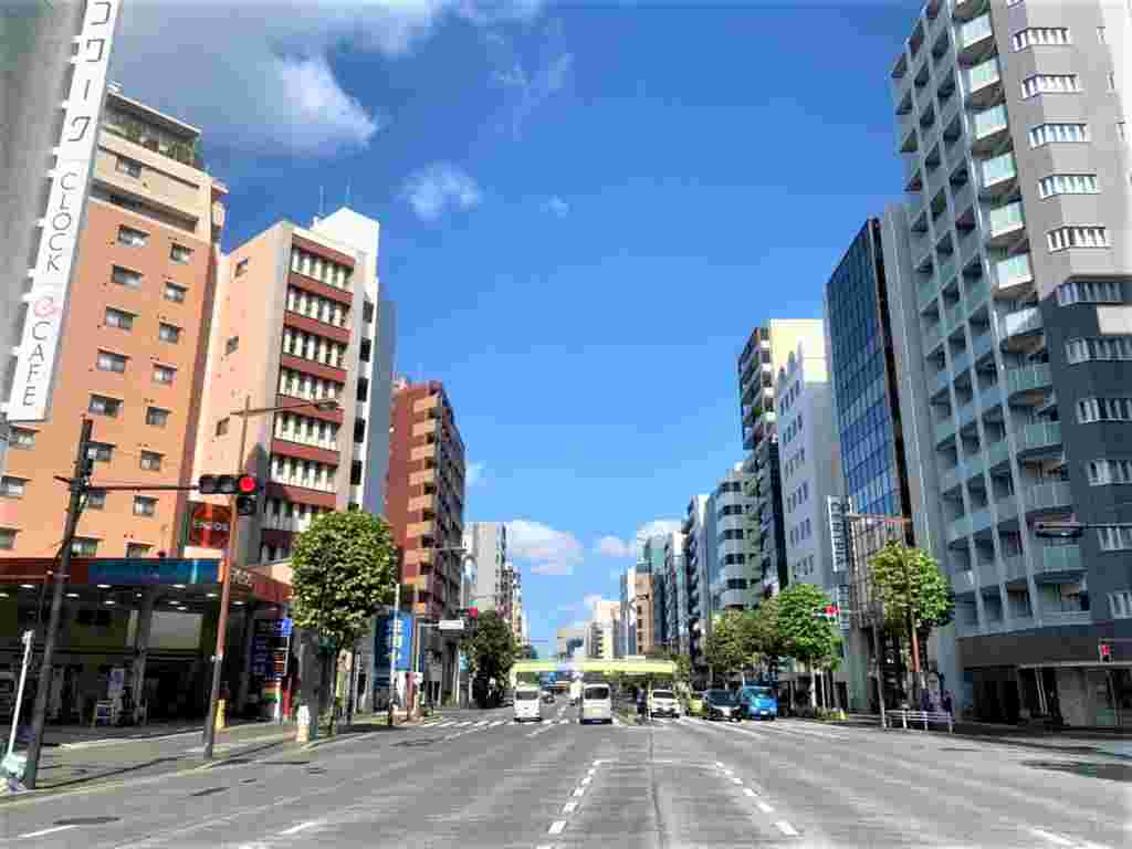 中央区日本橋馬喰町