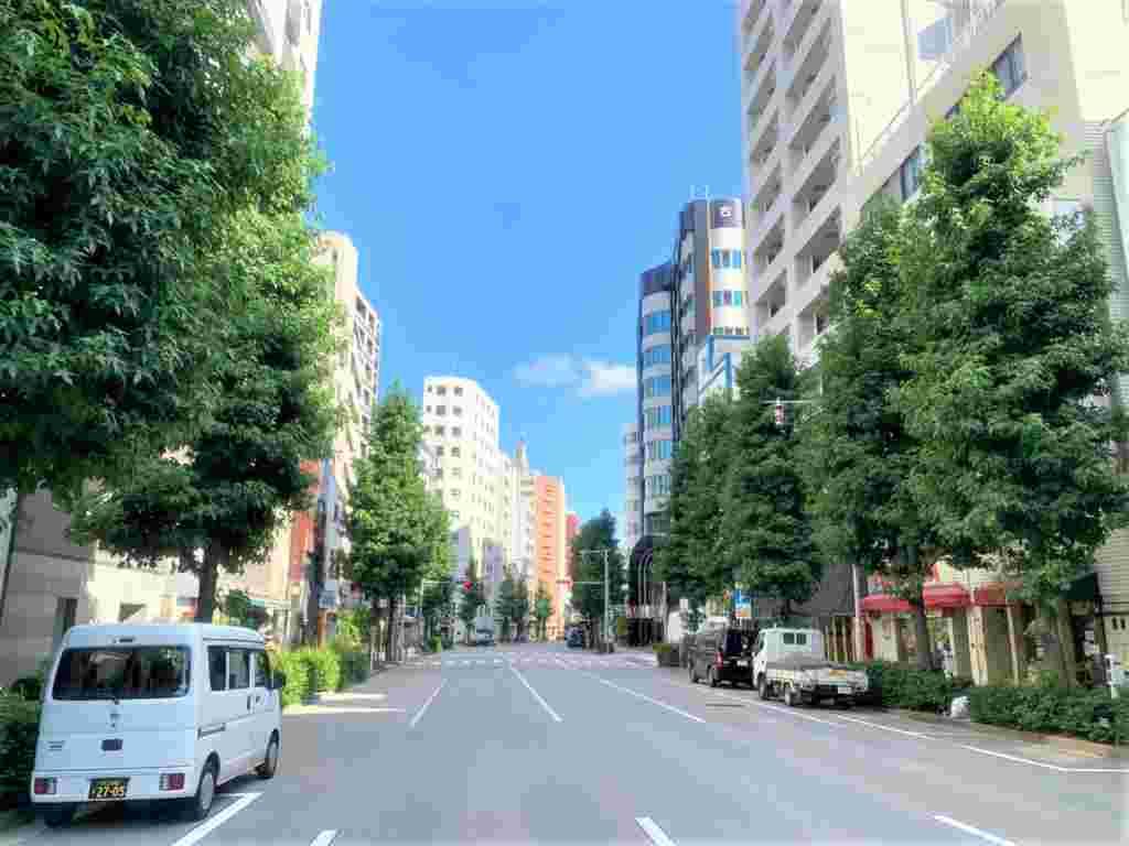 中央区日本橋小伝馬町