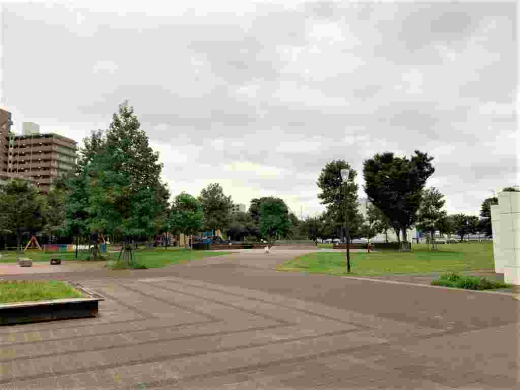 港南緑水公園